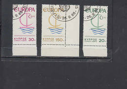 CIPRO  1966 - Unificato  262/4° - Europa