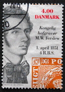 Denmark 2001  MiiNr.1273  ( Lot  D 628)