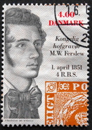 Denmark 2001  MiiNr.1273  ( Lot  D 629)