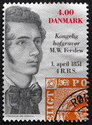 Denmark 2001  MiiNr.1273  ( Lot  D 630)