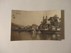 Aarburg -  1910 (1005) - AG Argovia
