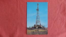 - Arkansas  Oil Field Drilling Rig Near Magnolia - Arkansas   Ref 2483 - Verenigde Staten