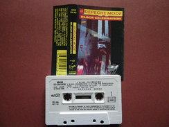 DEPECHE MODE K7 AUDIO VOIR PHOTO...ET LIRE IMPORTANT...  REGARDEZ LES AUTRES (PLUSIEURS) - Cassettes Audio