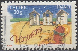 FRANCE  N°53 (3788)__OBL VOIR SCAN - Gebraucht