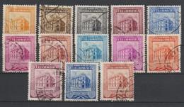 VENEZUELA - 1953 En 1954 - Hoofdpostamt - Mi.942................ - * - Venezuela