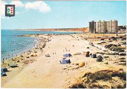 Gf. DEHESA DE CAMPOAMOR. Playa. 2 - Alicante
