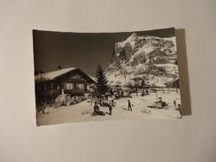 Grindelwald Restaurant Bodmi (486) - BE Berne