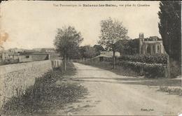 BALARUC-les-BAINS  /  Vue  Prise  Du  Cimetière - Francia