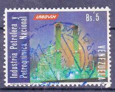 VENEZUELA - 1985 - 10 Th Anniv. PDVSA - Mi.2320 - ° - Venezuela