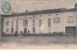 31 - ARBAS / GENDARMERIE NATIONALE - Otros Municipios