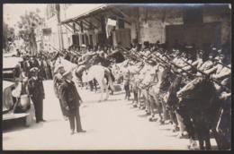 CPA Carte Photo - (Maroc) Casablanca 1930 - Casablanca