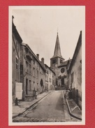 Foug  -- Rue De L Eglise - Foug