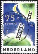 Netherlands 1991 - Europa CEPT ( Mi 1410 - YT 1380 ) - 1980-... (Beatrix)