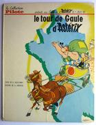 Album BANDE DESSINEE  ASTERIX - LE TOUR DE GAULE D´ASTERIX - T05b - UDERZO - 1965 - BE+ - Astérix