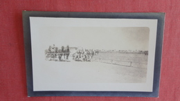 RPPC  Four Horse Team Races  ???  Ref 2483 - Postcards
