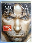 MURENA T8 DELABY -- DUFAUX - ÉDITION LIMITÉ VIRGIN - TIRAGE DE 999 EX - Murena