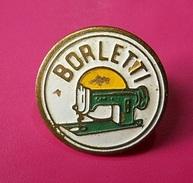 PIN * Borletti - Pins