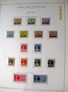 Vatican: Pacchi 1931 (15 Stamps) - Colis Postaux