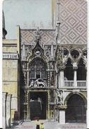 VENETO - VENEZIA - PORTO DELLA CARTA - COLORATA ANNI '10/20 - NUOVA N.V. - Venezia