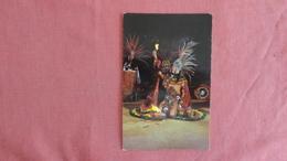 La Danzza Del Feugo Nuevo  Fire Dance Aztec -ref 2484 - Native Americans