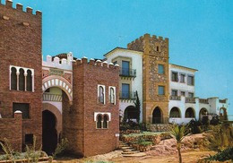 Roc De San Cayeta Puerta Arabe - Tarragona