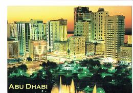 Cpm - United Arab Emirates -  ABU DHABI - N°31 Awni - Dubai