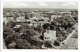 MOZAMBIQUE - LOURENCO MARQUES - MAPUTO - Real Photo Postcard - Mozambique
