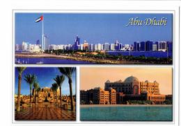 Cpm - United Arab Emirates -  ABU DHABI - N°55 Awni - Dubai