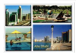 Cpm - United Arab Emirates -  ABU DHABI - N° 62 Awni - Dubai