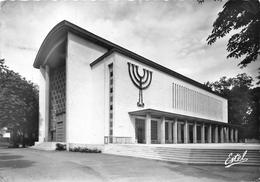 Strasbourg Synagogue Judaïca - Strasbourg