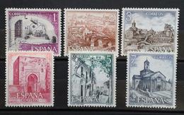 ESPAÑA 1975. Turismo. NUEVO - MNH ** - 1931-Hoy: 2ª República - ... Juan Carlos I