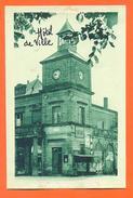 """CPA  Le Bugue """" Hotel De Ville """"  Edit Lacroix LJCP 29 - France"""