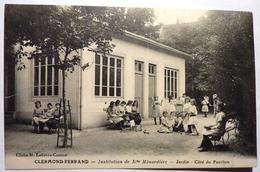 INSTITUTION DE Melle MENARDIERE - CLERMONT FERRAND - Clermont Ferrand