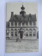 FRANCE - Cassel - Ancien Hotel De Ville - Cassel
