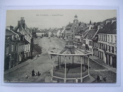 FRANCE - Cassel - Grand Place - Cassel