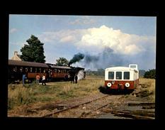 41 - LIGRE-RIVIERE - Autorail - Train - France