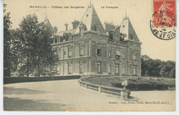 DRAVEIL - MAINVILLE - Château Des Bergeries Le Français - France