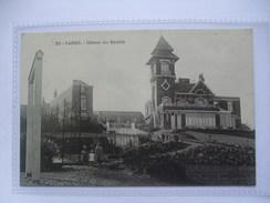 FRANCE - Cassel - Chateau Des Genets - Cassel