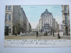 GÖRLITZ ,  Schöne Karte  Um  1903 - Goerlitz