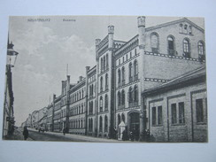 NEUSTRELITZ , Kaserne,  Schöne Karte  Um  1916 - Neustrelitz