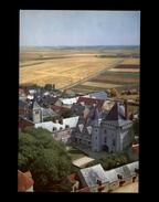 41 - TALCY - Chateau - France