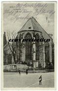 SOEST Thomäkirche, Alte Ak Ansichtskarte 1916 - Soest