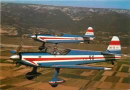CAP 20 DE L'EQUIPE VOLTIGE DE L'ARMEE DE L'AIR - SALON DE PROVENCE - 1946-....: Moderne