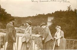Thury Harcourt : Carte Photo - Thury Harcourt