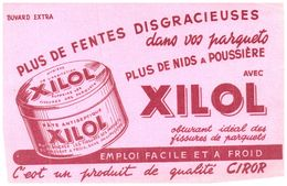 X X C/Buvard   Xilol Ciror  (N= 1) - Papel Secante