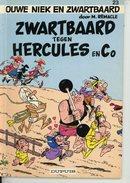 Ouwe Niek En Zwartbaard - Zwartbaard Tegen Hercules En Co  (1981) - Ouwe Niek En Zwartbaard
