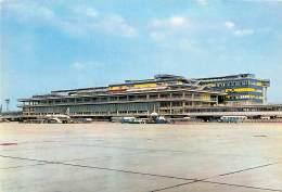AEROPORT   PARIS ORLY - Aerodrome