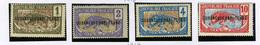 1915 - UBANGI CHARI CHAD -  Catg.. Mi. 1+2+3+5 - LH - (I-SRA3207.23) - Sud Africa (...-1961)