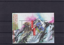 2003. Trilaterale Ticino.  Mi: 33** - Blocs & Feuillets