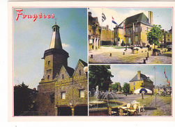 25986 FOUGERES (35) Edition Dubray Conches -C939/35 Vues Diverses - Fougeres